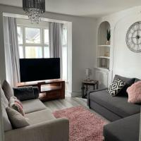 Luxury stay in the heart of Porthcawl