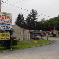 Tazewell Motel, hotel in Tazewell