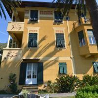 Villa Margherita, hôtel à Levanto