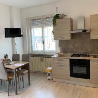 """""""L'Armonia"""" Apartment, hotell i Casale Monferrato"""