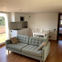 Apartamento entero con vistas panorámicas, hotel en Avinyonet