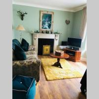 Tower House - 3 bed near Zip Line/Bike Park Wales/Brecon Beacons