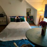 Edwardian Homestay for Female Guests