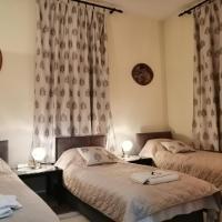 Guest House Prilep, hotel em Prilepo