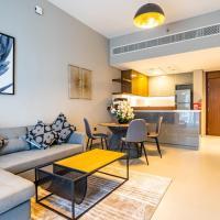 Primestay - Al Barsha South 2020 Marquis