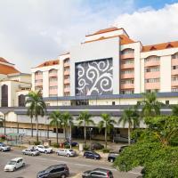 Espira Sri Petaling, hotel v Kuala Lumpur