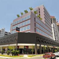 Value Hotel Thomson - SG Clean, hotel di Singapura