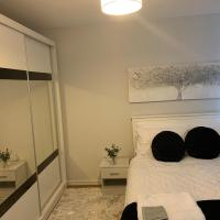 Beautiful 2-Bed Apartment in Ashford