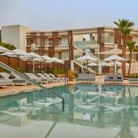 Siau Ibiza Hotel, отель в Порт-де-Сан-Мигель