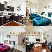 New offers Dagenham - Dwellers Delight Luxury - Greater London , 2 Bed Apartment