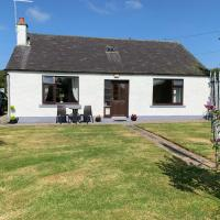Highland cosy 2 bedroom cottage in Tore Muir of Ord on NC500