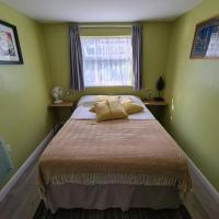 Beautiful 1-Bed Garden Cabin in Cambridge