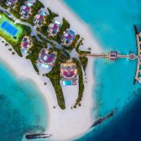Jumeirah Maldives – hotel w mieście Północny Atol Male