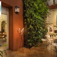 Las Casas de El Arenal, hotel in Old Town, Seville