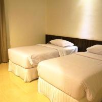 Ameera Hotel, hotel in Pekanbaru