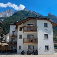 Europa Mountain Apartments, hotel in Alleghe