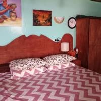 Gambian village experience, hôtel à Banjul
