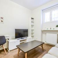 Chamberi, Moncloa Cozy Apartment