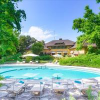 Villa La Pioppa 10