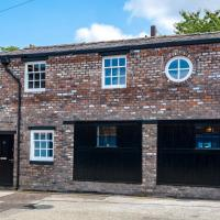 The Carriage House - 4 bedrooms Sleeps 16
