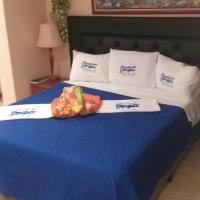 HOTEL MUEVETE POR VARGAS, hôtel à Catia La Mar près de: Aéroport international Simón Bolívar - CCS