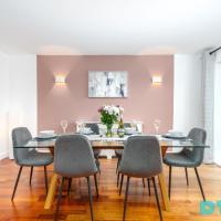 Henke Court- B2B Longstay Apartment
