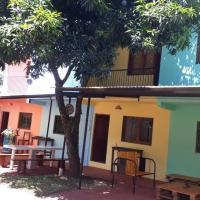 TekoAfro Hostel