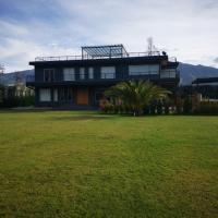 Casa Lago San Pablo, hotel em Otavalo