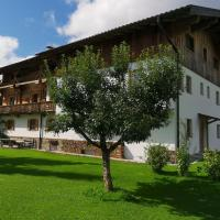 Lovely apartment in Kirchberg in a charming area