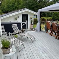 Bed&Breakfast M&M, hotell i Kungsbacka
