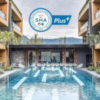 Glam Habitat - SHA Plus, hotel in Kamala Beach