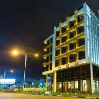 Cozy Loft Hotel