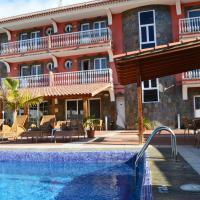 La Aldea Suites, Hotel in La Aldea de San Nicolas