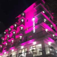 Lively Hotel, hotel in Bellaria-Igea Marina