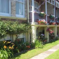 Cleve Court Hotel, hotel in Paignton