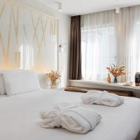 Hotel Admiral Lugano, hotel a Lugano