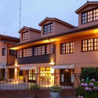 Hotel Marqués de la Moral, hotel near Asturias Airport - OVD, Naveces