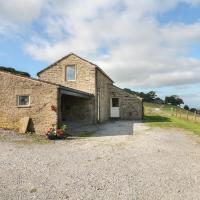 Horsepool Cottage Barn