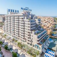 Marina d'Or® Hotel Marina d'Or Playa 4*, hotel in Oropesa del Mar