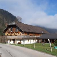 Landhaus Algerhof