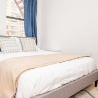 Central Park West 30 Day Stays