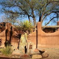 Corrales Retreat - An Irvie Home, hotel in Corrales