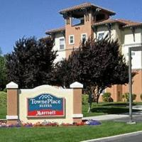 TownePlace Suites San Jose Cupertino, hotel in San Jose