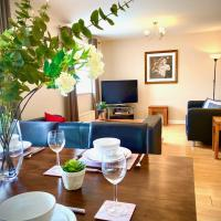 Aylesbury Contractor & Staycation Home