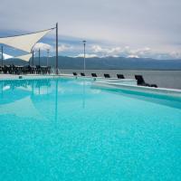 Romantique Dojran Hotel, hotel in Star Dojran