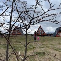 Cabañas Refugio Patagonia