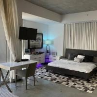 Luxury Modern Condo Downtown Miami Brickell