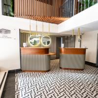 """Gran Hotel Europa, In the Heart of Colonial City """"Completely Renovated"""""""