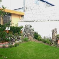 Beautiful and cozy house, hotel em Tumbaco