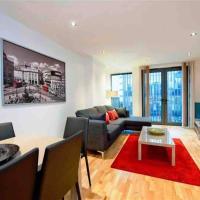 BIG 3bedrooms cosy London flat near Tower Bridge